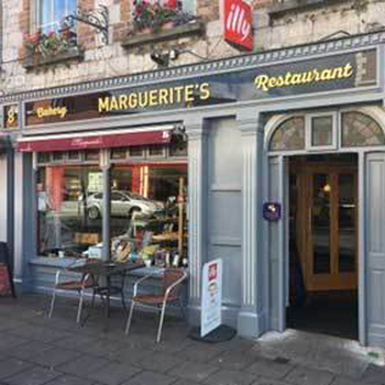 Marguerite's Home Bakery